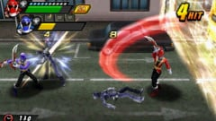 Power Rangers Super Megaforce Screenshot