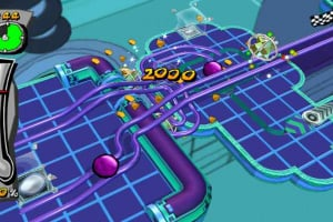 Mercury Meltdown Revolution Screenshot