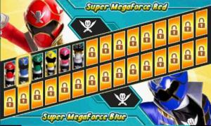 Power Rangers Super Megaforce Review - Screenshot 3 of 3
