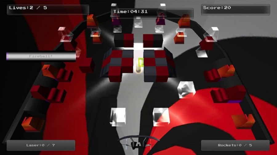 BrickBlast U! Review - Screenshot 1 of 3