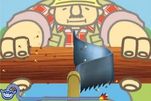 WarioWare Smooth Moves Screenshot