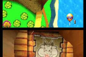 Diddy Kong Racing Screenshot