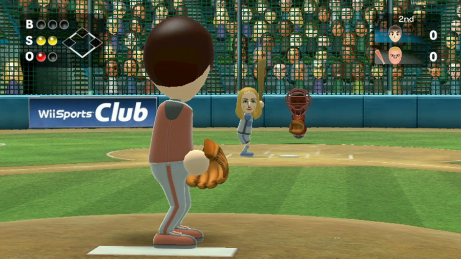 Wii Sports Club Review - Screenshot 1 of 3