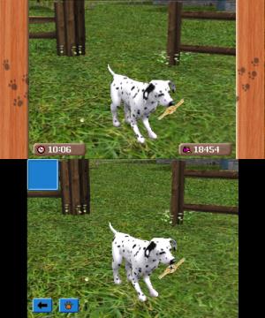 Me & My Pets 3D Review - Screenshot 1 of 3