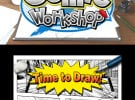Comic Workshop Screenshot