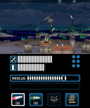 Strike Force Foxx Review - Screenshot 3 of 3