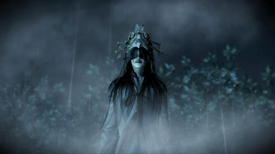 Project Zero: Maiden of Black Water Review - Screenshot 2 of 7