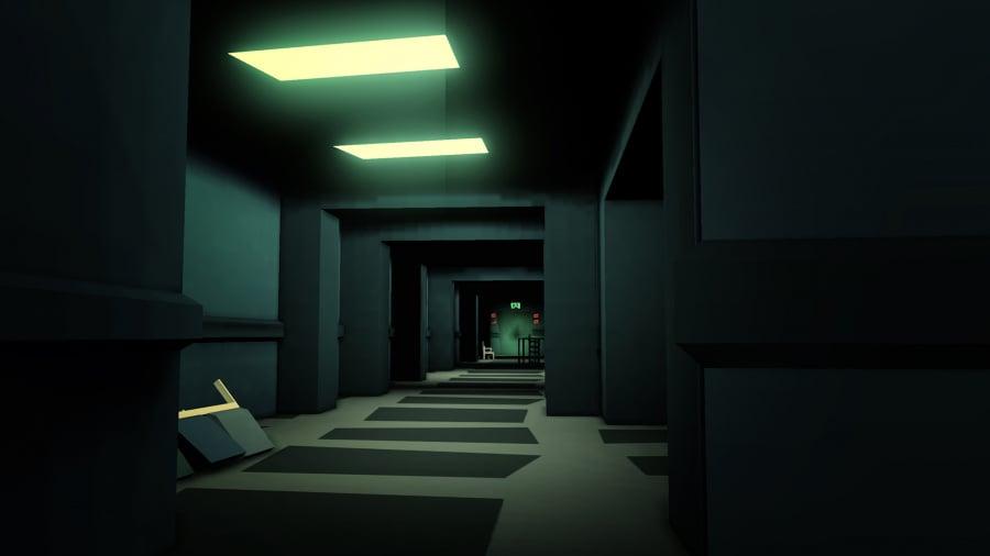 Master Reboot Review - Screenshot 1 of 4