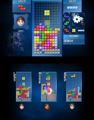 Tetris Ultimate Review - Screenshot 4 of 4