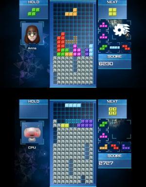 Tetris Ultimate Review - Screenshot 2 of 4