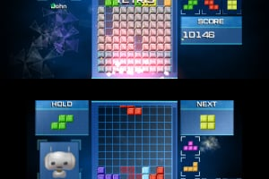 Tetris Ultimate Screenshot