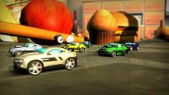 Super Toy Cars Screenshot