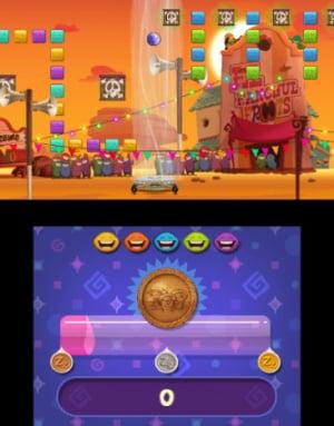 Siesta Fiesta Review - Screenshot 4 of 4