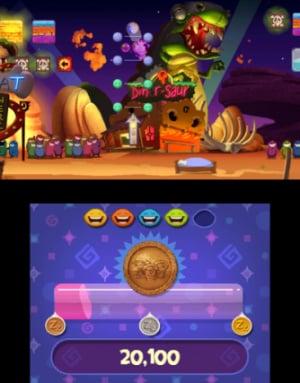 Siesta Fiesta Review - Screenshot 3 of 4