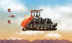 Steel Empire Review - Screenshot 5 of 6