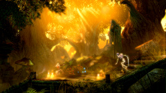 Trine Enchanted Edition Screenshot