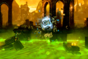 Trine Enchanted Edition Screenshot