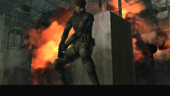 Metal Gear Solid: The Twin Snakes Screenshot