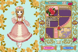 Anne's Doll Studio: Antique Collection Review - Screenshot 1 of 2