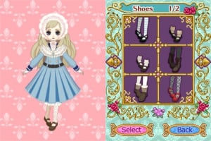 Anne's Doll Studio: Antique Collection Review - Screenshot 2 of 2