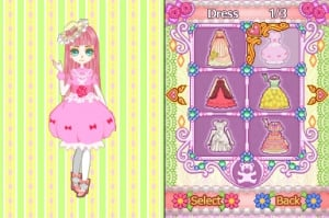 Anne's Doll Studio: Lolita Collection Review - Screenshot 2 of 2