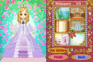 Anne's Doll Studio: Princess Collection Review - Screenshot 2 of 2