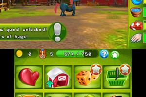 101 Pony Pets 3D Screenshot