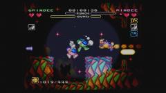Pop'n TwinBee: Rainbow Bell Adventures Screenshot