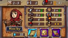 Castle Conqueror EX Screenshot
