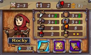 Castle Conqueror EX Review - Screenshot 1 of 4