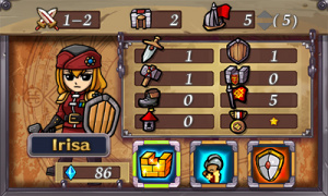 Castle Conqueror EX Review - Screenshot 1 of 4