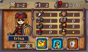 Castle Conqueror EX Review - Screenshot 3 of 4