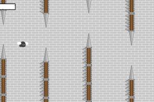 SPIKEY WALLS Screenshot