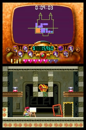 Wario: Master of Disguise Review - Screenshot 1 of 3