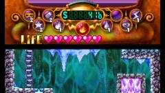 Wario: Master of Disguise Screenshot