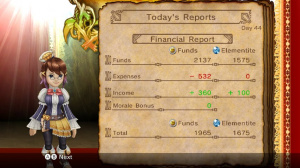 Final Fantasy Crystal Chronicles: My Life as a King Review - Screenshot 3 of 4