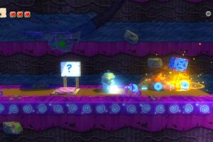 Paper Monsters Recut Screenshot