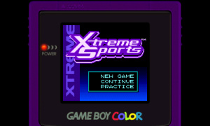 Xtreme Sports Review - Screenshot 2 of 3