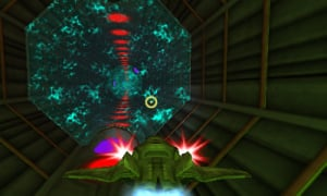 Thorium Wars: Attack of the Skyfighter Review - Screenshot 1 of 3