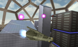 Thorium Wars: Attack of the Skyfighter Review - Screenshot 3 of 3