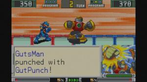 Mega Man Battle Chip Challenge Review - Screenshot 1 of 3