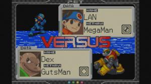 Mega Man Battle Chip Challenge Review - Screenshot 2 of 3