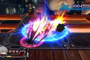 BlazBlue: Clone Phantasma Screenshot