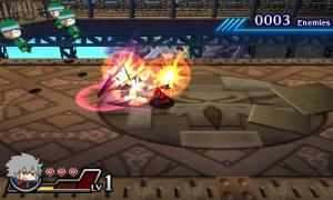 BlazBlue: Clone Phantasma Review - Screenshot 1 of 4