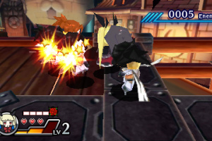 BlazBlue: Clone Phantasma Screenshot