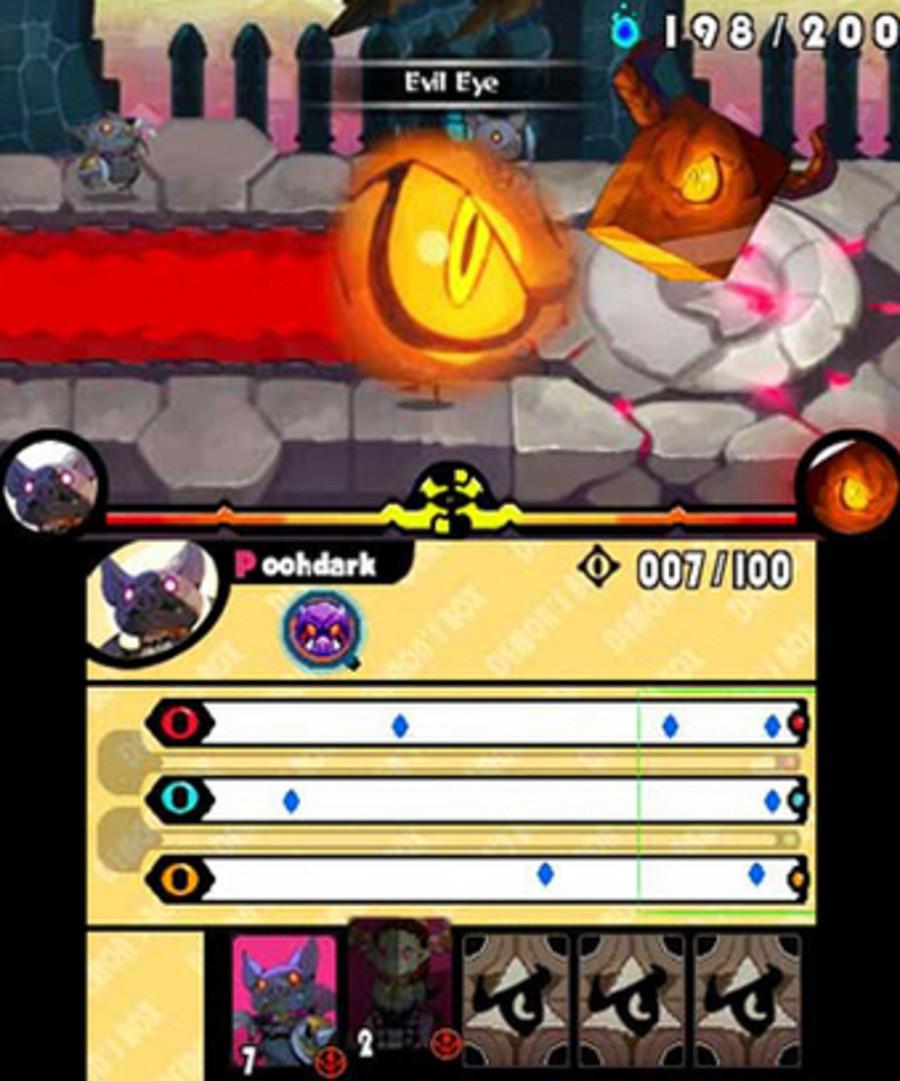 Demon King Box Screenshot