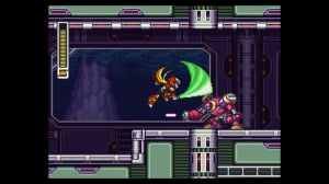 Mega Man X3 Review - Screenshot 1 of 3