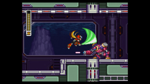 Mega Man X3 Review - Screenshot 3 of 6