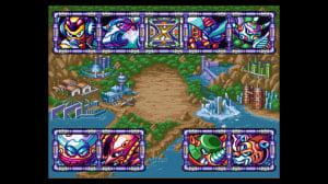 Mega Man X3 Review - Screenshot 2 of 3