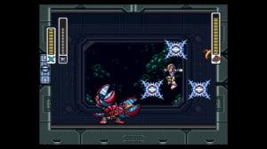 Mega Man X3 Review - Screenshot 1 of 6
